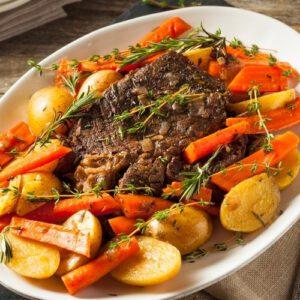 Gilbertson Farm Beef Roast