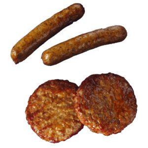Gilbertson Farm Breakfast Sausage