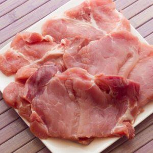 Gilbertson Farm Pork Steak