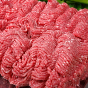 Gilbertson Farm ground beef